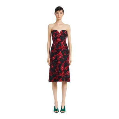 Prada Midi dress Kate&You-ID1877