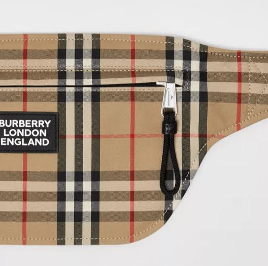 Burberry - Sacs à dos et Bananes pour HOMME online sur Kate&You - 80271591 K&Y6647