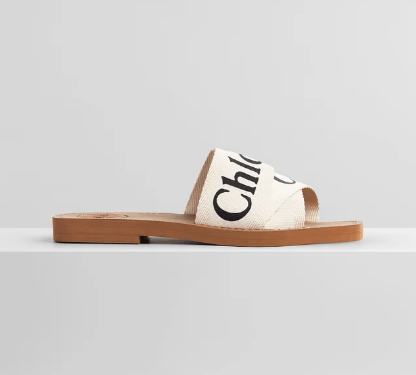 Chloé Sandals Kate&You-ID10207