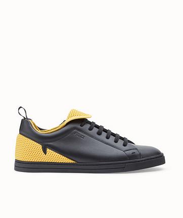 Fendi - Sneakers per UOMO online su Kate&You - 7E1287A9SIF0DIE K&Y6317