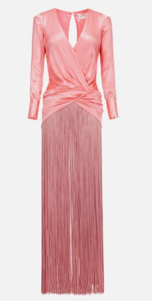 Elisabetta Franchi Long dresses Kate&You-ID7097