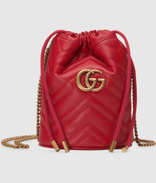 Gucci - Borse a spalla per DONNA online su Kate&You - 575163 DTDRT 6433 K&Y6360