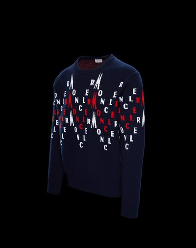 Moncler - Jumpers - for MEN online on Kate&You - 0919041700A9045778 K&Y1993