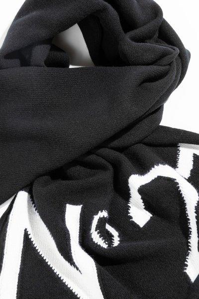 N21 Numero Ventuno - Scarves - for MEN online on Kate&You - 18IN1M1300370819000 K&Y2921