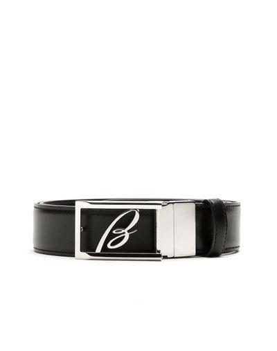 Brioni - Belts - for MEN online on Kate&You - OBVZ0LO87521040 K&Y4154