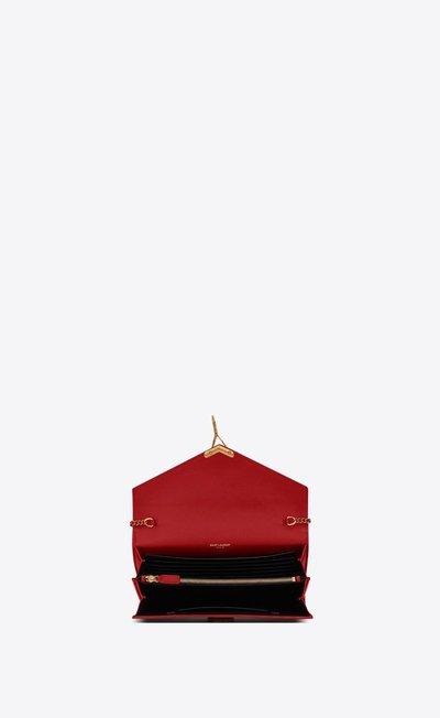 Yves Saint Laurent - Mini Sacs pour FEMME online sur Kate&You - 582334BOWAW6883 K&Y2627