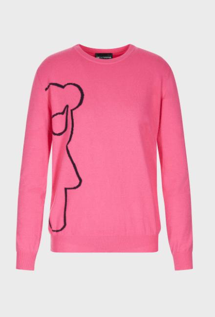 Emporio Armani Sweaters Kate&You-ID8221