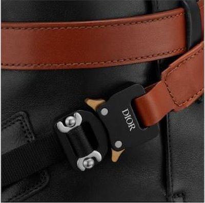 Dior - Boots - for MEN online on Kate&You - Référence: 3BO239ZGK_H967 K&Y10856