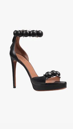Azzedine Alaia - Pumps per DONNA online su Kate&You - AA3S002C0N12 K&Y8869
