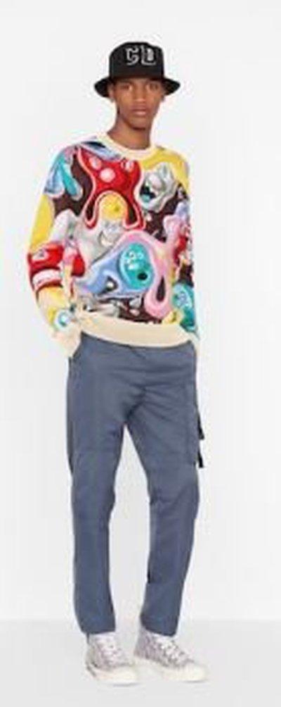 Dior - Jumpers - for MEN online on Kate&You - 193M643AT341_C786 K&Y11218