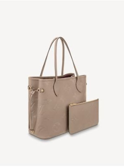 Louis Vuitton - Tote Bags - NEVERFULL for WOMEN online on Kate&You - M45686  K&Y12055