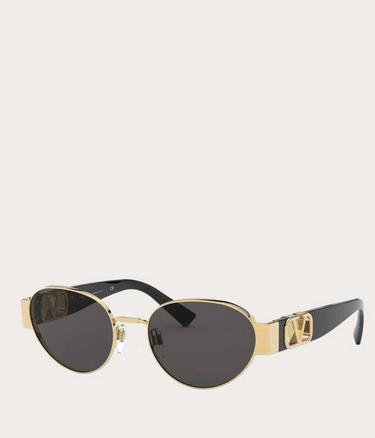 Солнцезащитные очки - Valentino для ЖЕНЩИН онлайн на Kate&You - 0VA203707X - K&Y8138