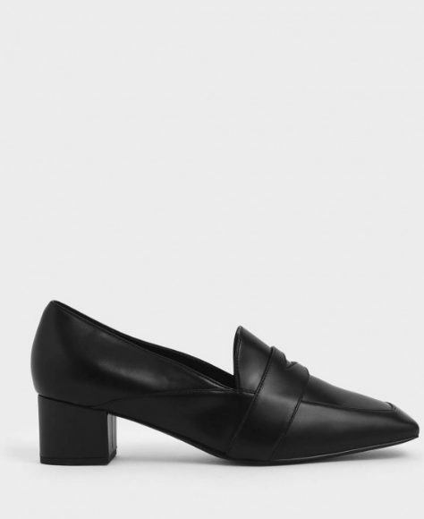 Charles&Keith Loafers Kate&You-ID6945