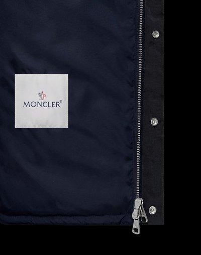 Moncler - Bomber per UOMO online su Kate&You - 091413869553132778 K&Y2076