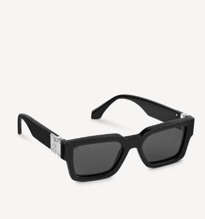 Louis Vuitton Солнцезащитные очки MATCH Kate&You-ID10986