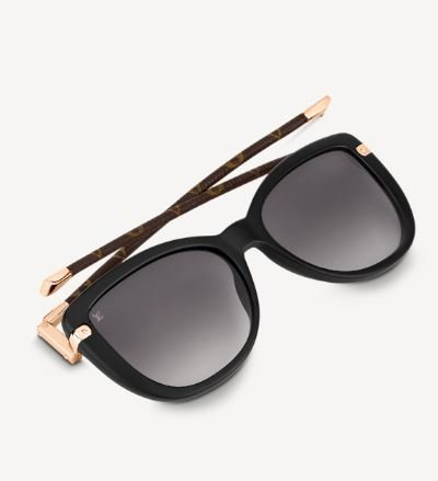 Louis Vuitton - Sunglasses - CHARLOTTE for WOMEN online on Kate&You - Z0781E K&Y11033