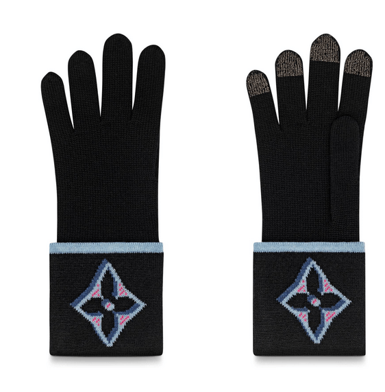 Louis Vuitton - Gloves - for WOMEN online on Kate&You - M73904 K&Y5044