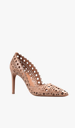 Azzedine Alaia - Pumps - for WOMEN online on Kate&You - AA3E006CK001 K&Y8870