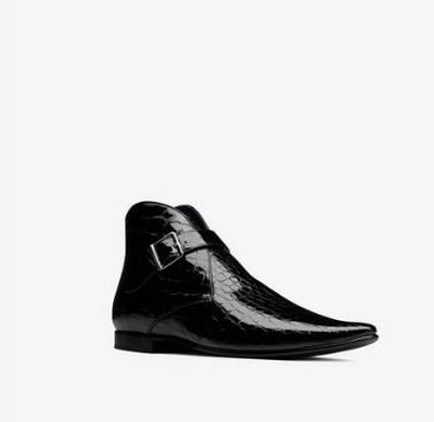 Yves Saint Laurent - Lace-Up Shoes - for MEN online on Kate&You - 66760310N001000 K&Y11508
