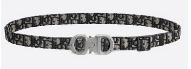 Ремни - Dior для МУЖЧИН онлайн на Kate&You - 4330AGYLR_H28E - K&Y3685