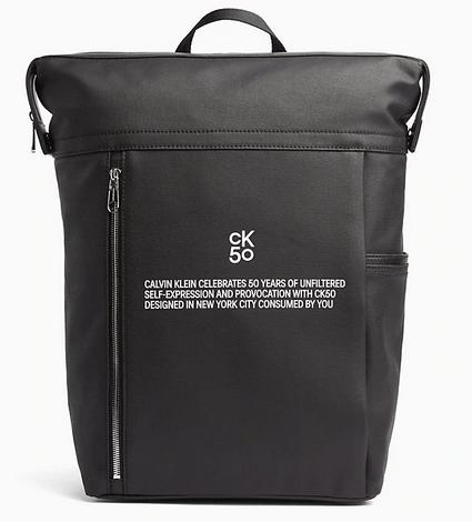Calvin Klein - Zaini & Marsupi per UOMO online su Kate&You - K50K505538 K&Y3604