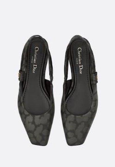 Dior - Ballerina Shoes - for WOMEN online on Kate&You - Référence: KCB704LNY_S26U K&Y10842