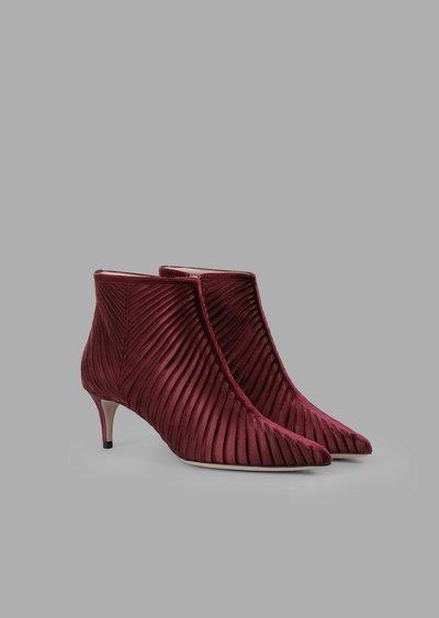 Giorgio Armani Boots Kate&You-ID2091