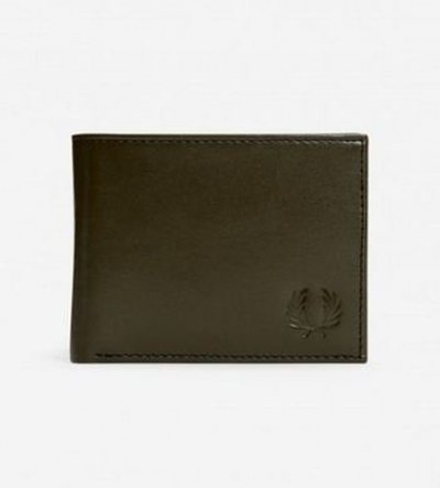 Fred Perry Wallets & cardholders Kate&You-ID4409