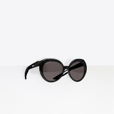 Balenciaga Sunglasses Kate&You-ID2003