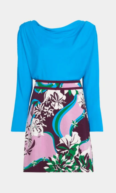 Emilio Pucci Short dresses Kate&You-ID8107