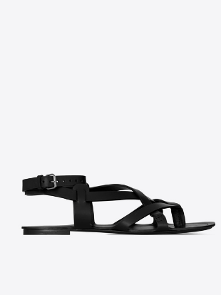 Yves Saint Laurent Sandals Kate&You-ID6672
