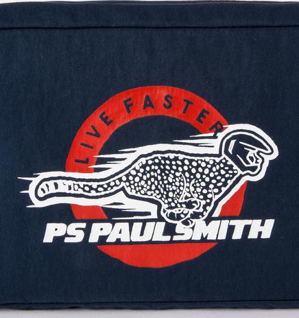 Paul Smith - Trousses de toilette pour HOMME online sur Kate&You - M2A-5956-ACHEET-47-0 K&Y5135