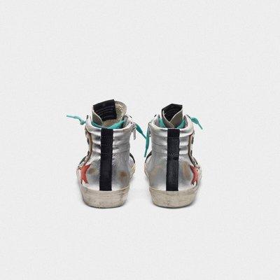 Golden Goose - Baskets pour HOMME online sur Kate&You - G36WS595.A89 K&Y4947