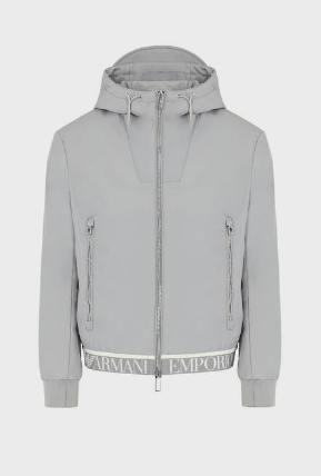 Emporio Armani Bomber Jackets Kate&You-ID10195
