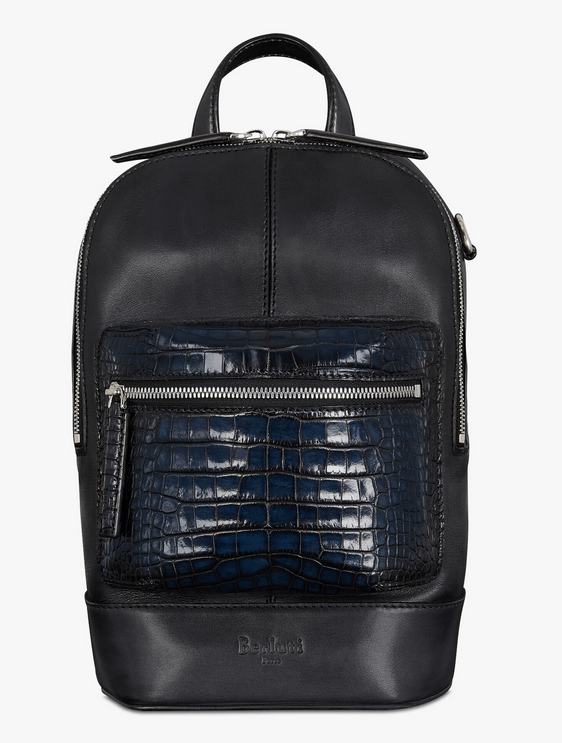 Berluti Backpacks & fanny packs Kate&You-ID7893