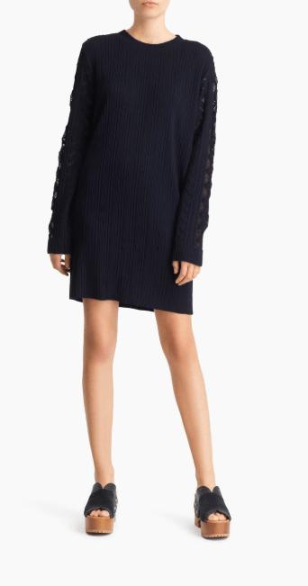 Chloé Short dresses Kate&You-ID7746