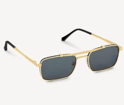 Louis Vuitton Солнцезащитные очки SNAP Kate&You-ID11053
