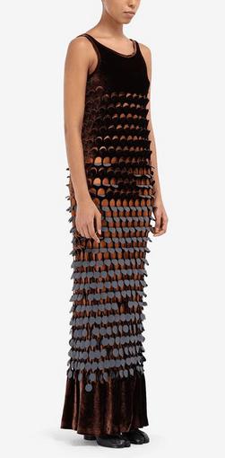 Maison Margiela - Long dresses - for WOMEN online on Kate&You - S29CT0979S53495211 K&Y9839