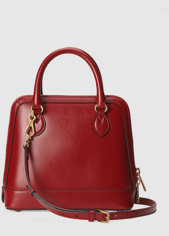 Gucci - Tote Bags - Sac à main détail Gucci Horsebit 1955 petite taill for WOMEN online on Kate&You - 621220 0YK0G 6638 K&Y8380
