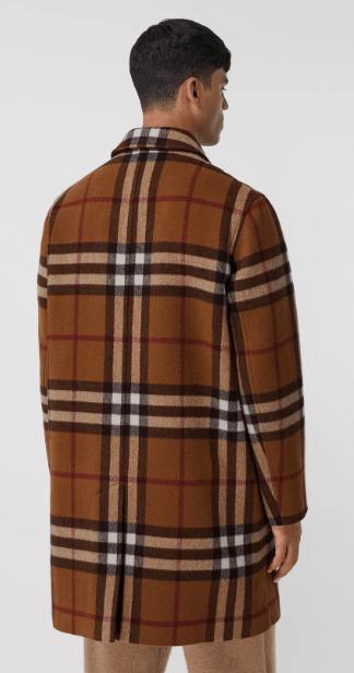 Burberry - Parkas & Duffle Coats - for MEN online on Kate&You - 80358681 K&Y10595