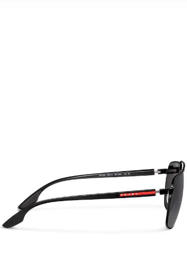 Prada - Sunglasses - Lunettes de soleil Linea Rossa Eyewear for MEN online on Kate&You - SPS55V_F1BO_F05W1_C_059 K&Y8410