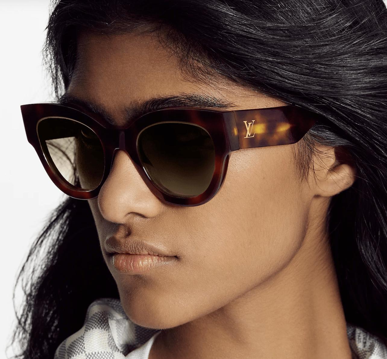 Louis Vuitton - Sunglasses - NAPALI for WOMEN online on Kate&You - Z1461W K&Y10649