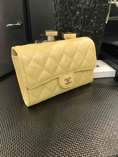 Chanel Borse clutch Kate&You-ID3332