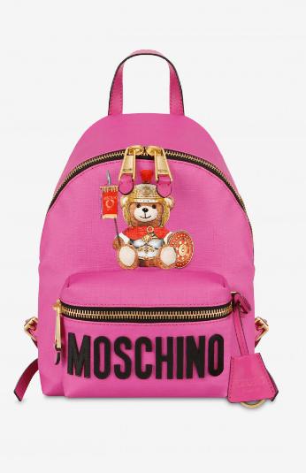 Moschino - Sacs à dos pour FEMME online sur Kate&You - 1927 A763382101219 K&Y5599