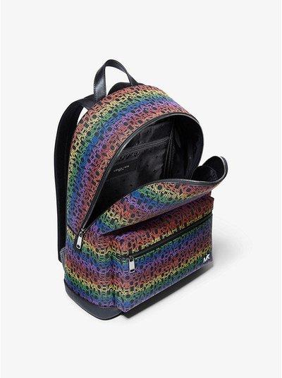 Michael Kors - Backpacks & fanny packs - for MEN online on Kate&You -   33U9LMNB3U K&Y3075