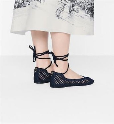 Dior - Ballerina Shoes - for WOMEN online on Kate&You - KCB687EMP_S900 K&Y12190
