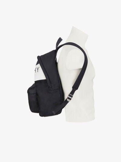 Рюкзаки и поясные сумки - Givenchy для МУЖЧИН онлайн на Kate&You - BK500JK0FG-004 - K&Y2750