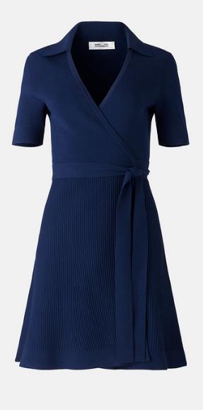 Diane Von Furstenberg Robes Courtes Zyla Kate&You-ID8719