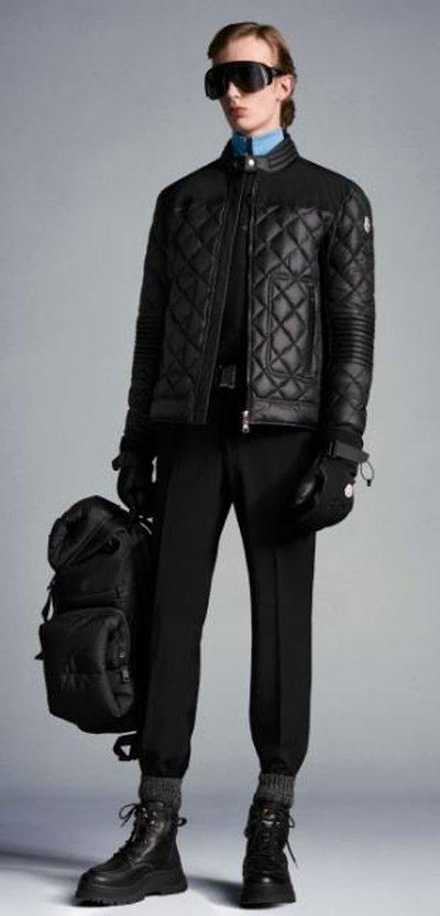 Moncler - Lightweight jackets - Veran for MEN online on Kate&You - G20911A0005068950 K&Y11293