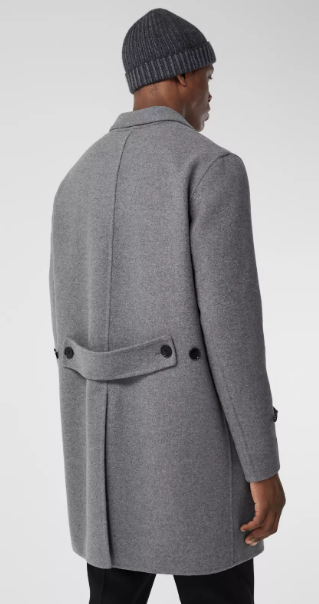 Burberry - Single-Breasted Coats - for MEN online on Kate&You - 80361951 K&Y10594